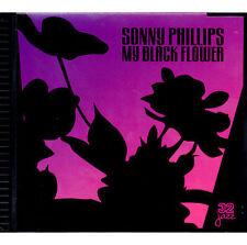 My Black Flower by Sonny Phillips (CD, Jul-1999, 32 Records)