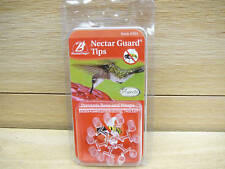 Aspects HummZinger Nectar Guard Tips for Hummingbird Feeder Bee & Wasp Guards