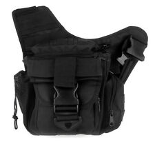 Travel Backpack Molle Tactical Shoulder Strap Bags Pouch Camera Military Bag