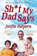 Shit My Dad Says ' Halpern, Justin