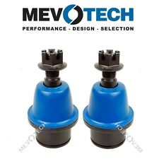 For Ford F-150 Lincoln Mark Lt Pair Set of 2 Front Lower Ball Joints Mevotech