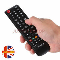 NEW Universal Replacement Remote Control For Samsung 3D/Smart TV And Monitor UK