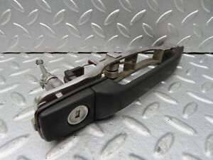 ⚙14607⚙ Mercedes-Benz W201 190E Front Right Exterior Door Handle Without Key