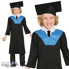Déguisements robes bleu pour garçon