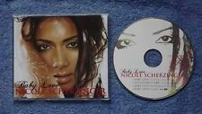 Nicole Scherzinger Maxi-CD Baby Love German 4-tr. incl. video the pussycat dolls