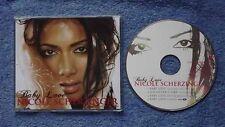 Nicole scherzinger MAXI-CD Baby Love German 4-tr. incl. vidéo the Chaton Dolls
