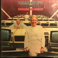 RONNIE ALDRICH • Tomorrow's Yesterdays • VINILE Lp • 1978 DECCA