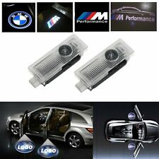 LED Car Door Logo Projector Light for BMW Laser Courtesy Puddle Shadow Lamp UK
