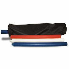 High Country Pbp-Bg Plastics Pole Bending Pole, Nylon Bag 00004000 , Lot of 1