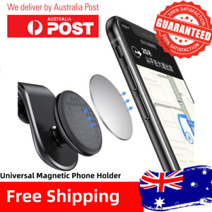 360° Rotating Phone Holder Car Magnetic Mount Stand Universal for All Phones