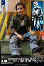 The Conner Set 1/6 Teenager Body John Connor Terminator 2 Asmus Toys Hot Toys