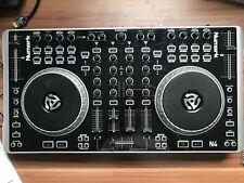 Numark N4 DJ Konsole Midi Controller