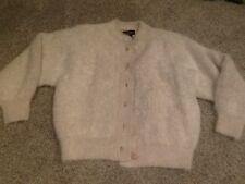 Venesha Medium Angora Sweater