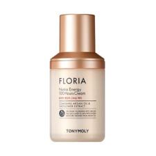 Tony Moly Floria Nutra Energy 100 Hours Cream 50ml 1.7fl.oz.Korea Beauty Kbeauty