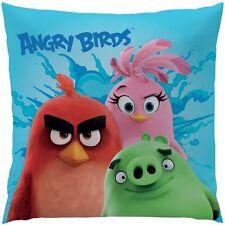 CTI Kissen Dekokissen Kinderkissen Angry Birds  40 x 40 cm neu