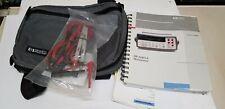 HP 34401A Multimeter Set