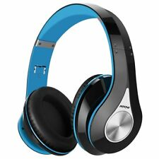 New listing Wireless Bluetooth Hi-Fi Stereo Headphone with Mic For iPhone 11, 11 Pro, Max