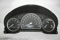Speedometer Instrument Cluster Panel Gauges 03 04 05 06 Saab 9-3 82,018 Miles