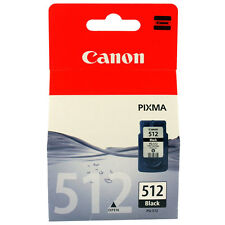 Canon PG-512bk Tintenpatrone schwarz black 15ml Füllmenge NEU !!!