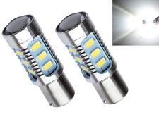2x CREE 15 LED Car Turn Signal Reverse Back Light Bulb 12V 1156 BA15S 382 P21W