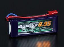 Turnigy nano-tech 950mah 2S 25-50C Lipo Pack