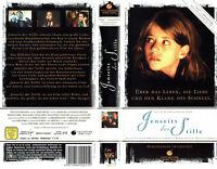 (VHS) Jenseits der Stille - Tatjana Trieb, Sylvie Testud, Howie Seago (1996)