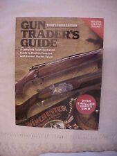 2011 book GUN TRADER'S GUIDE 33RD EDITION