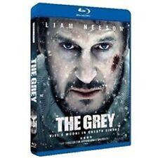 Blu Ray THE GREY - (2011)  *** Liam Neeson ***......NUOVO
