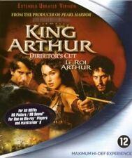 BLU-RAY KING ARTHUR DC - CLIVE OWEN & KEIRA KNIGTHLEY - TOPFILM - NLO - RB