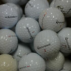 100 ASSORTED TAYLORMADE PRACTICE GOLF BALLS