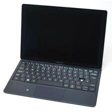 """Samsung Galaxy TabPro S 12"""" SM-W703 128GB Windows 10 Pro Tablet Negro + teclado"""