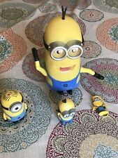 Minion Lot Of Collectibles