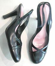 Marks and Spencer Slingbacks Slim Heel Shoes for Women