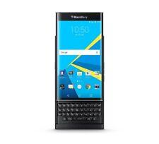 "BlackBerry Priv schwarz 32GB Android Smartphone QERTZ Tastatur 5,4"" 18´Megapixel"