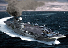 HMS VICTORIOUS - LIMITED EDITION ART (25)