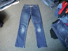 "Principles Bootcut Jeans Size 12 Leg 29"" Faded Dark Blue Ladies Jeans"