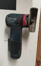 Wandhalterung Akku Gerätehalter passend für Bosch blau 10,8 - 12 Volt Geräte