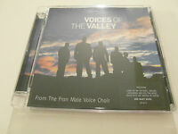Voices Of The Valley - Fron Male Voice Choir (CD Album) Used very good