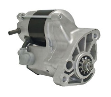 For Dodge Dakota Durango Ram 1500 2500 3500 4000 2002-03 Automatic Starter 17823