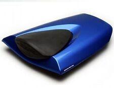 07 HONDA CBR600RR 600RR BLUE REAR PASSENGER SEAT COWL 2007