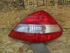 07 08 09 10 11 Mercedes Benz Taillight Tail Lamp OEM