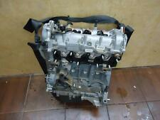 MOTOR ENGINE OPEL ASTRA IV CORSA D 1.3 CDTI 75PS Z13DTJ OHNE ANBAUTEILE