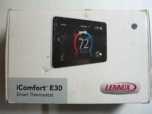 Lennox 15S63 iComfort E30 Thermostat - Used/Tested