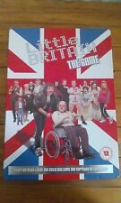 Little Britain:the game(DVDi,2006)