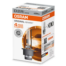 OSRAM Xenarc D2R Standard Replacement Xenon HID Car Bulb (Single Globe)