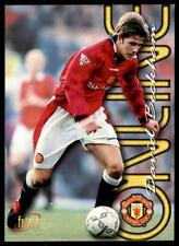 Futera Manchester United 1997 - David Beckham (Online) No.62