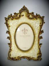Bilder Rahmen erhaben optisch gepolstert antik Geschenk Rarität Vintage Deko