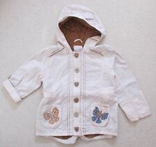 Next Hooded Jacket (Size 5-6 Years)