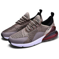 Men's Retro Athletic Sneakers Outdoor Running Comfortable Shoes  Air Cushion