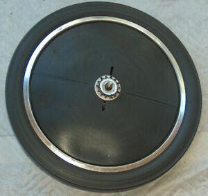 Schwinn Exercizer Stationary Bike FL 596895 OEM Black Replacement Front Tire